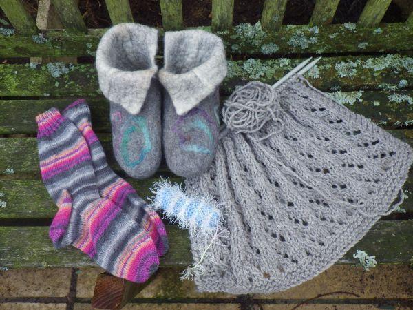 British Wool Week 2013: The results