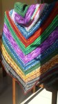 planetcoops' leftovers shawl... I really want to make one!