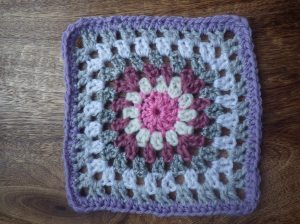 Flower square 2