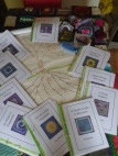 My diploma portfolio and the masterpiece