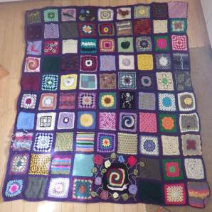 All the squares!