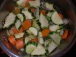 Soup-making