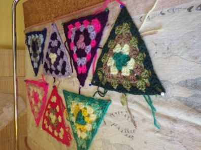 Blocking the triangles