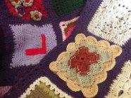 Bavarian crochet courtesy of Teddy and Tottie