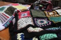 Heaps of squares