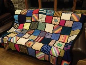 Blanket D