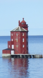 Kjeungskjær Lighthouse