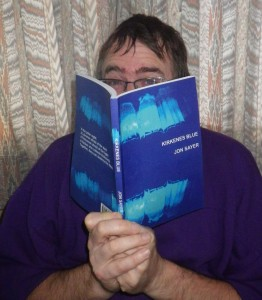 Kirkenes Blue: started life during NaNoWriMo 2013