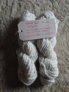 These were still fleece less than a week ago!