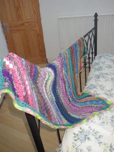 4 Blankets 3c