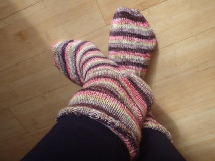 6 Socks 3