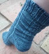 6 Socks 4