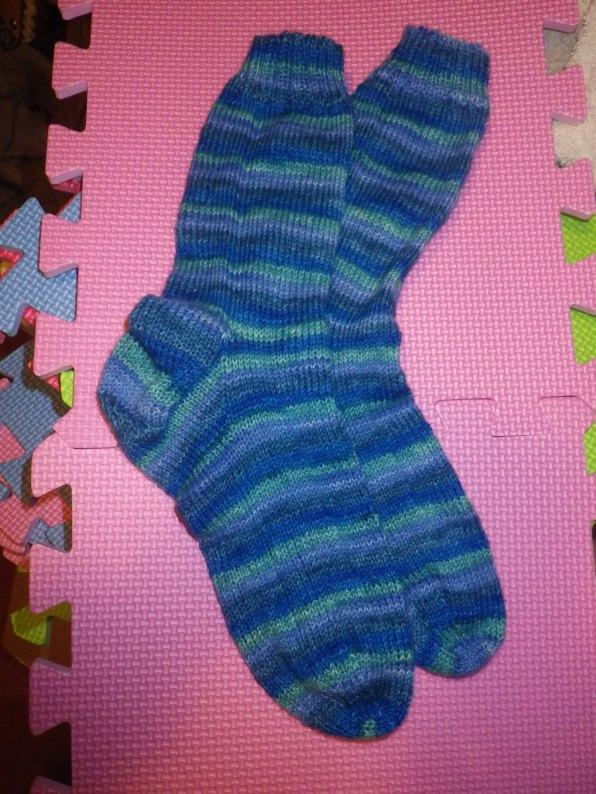 6 Socks 6
