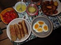 8 Meals 7